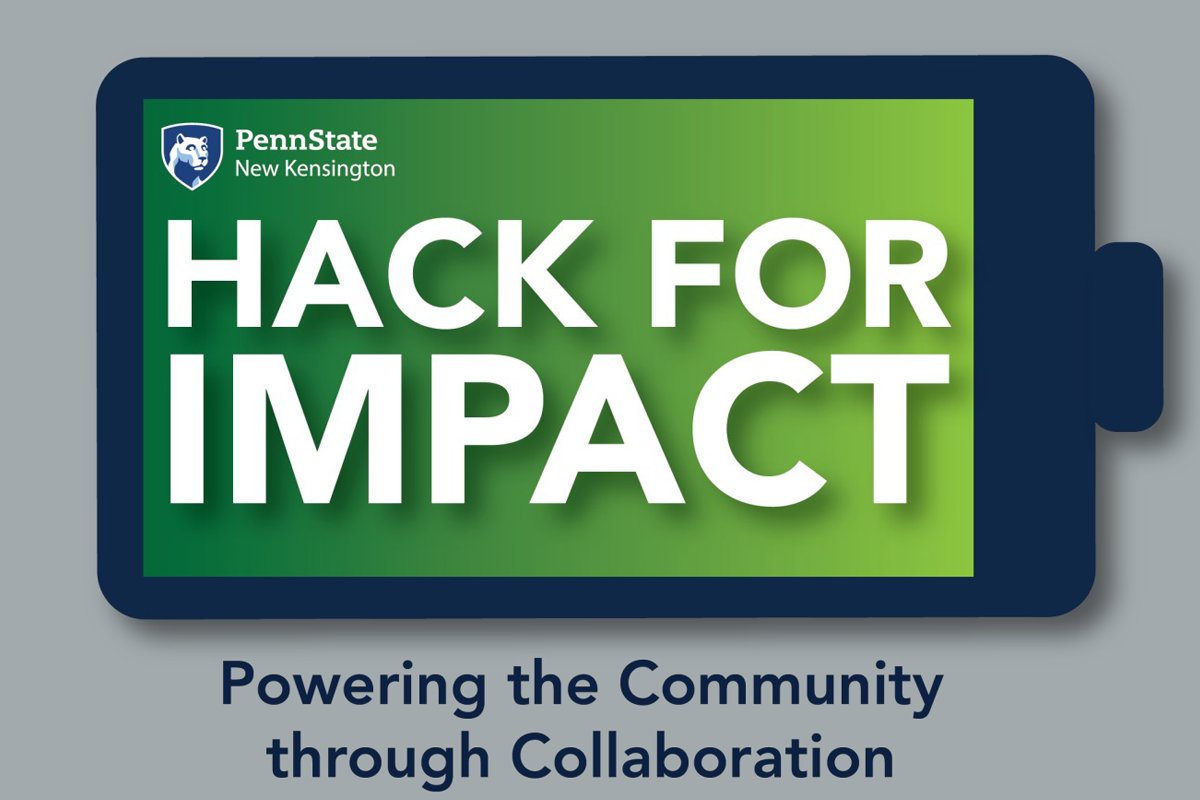 Hack for Impact, Powering the Community through Collaboration